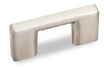 635-32SN Sutton Cabinet Pull Satin Nickel