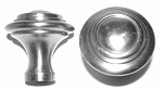 LCI 6005 Kitchen cabinet knob cast iron Hand made